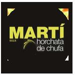 Horchata Marti